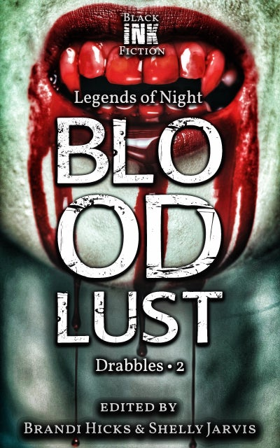 Bloodlust Cover